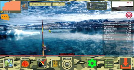 Fishing PRO 1.14 screenshot 845415