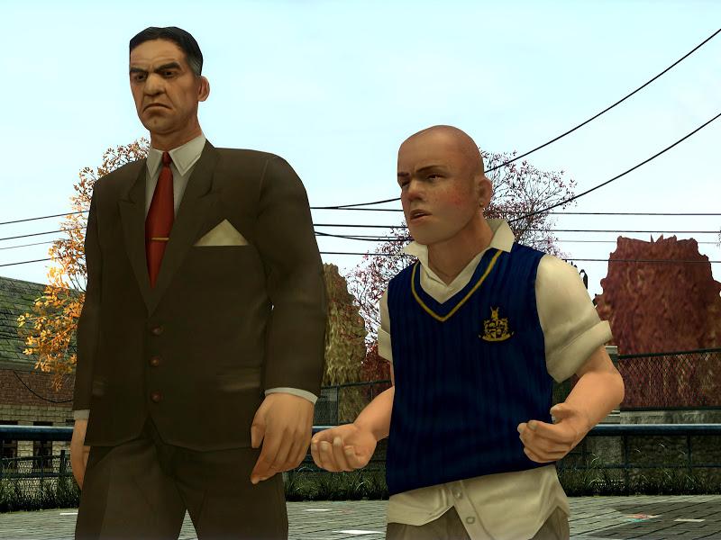 Bully: Anniversary Edition Screenshot 10