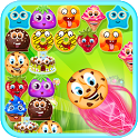 Candy Mania Bubble Shooter icon