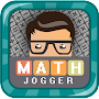 Math Jogger - Math and Logic Puzzle Game APK icon