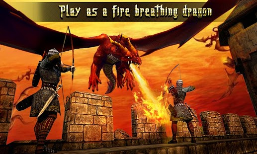 Warrior Dragon 2016 Android apk