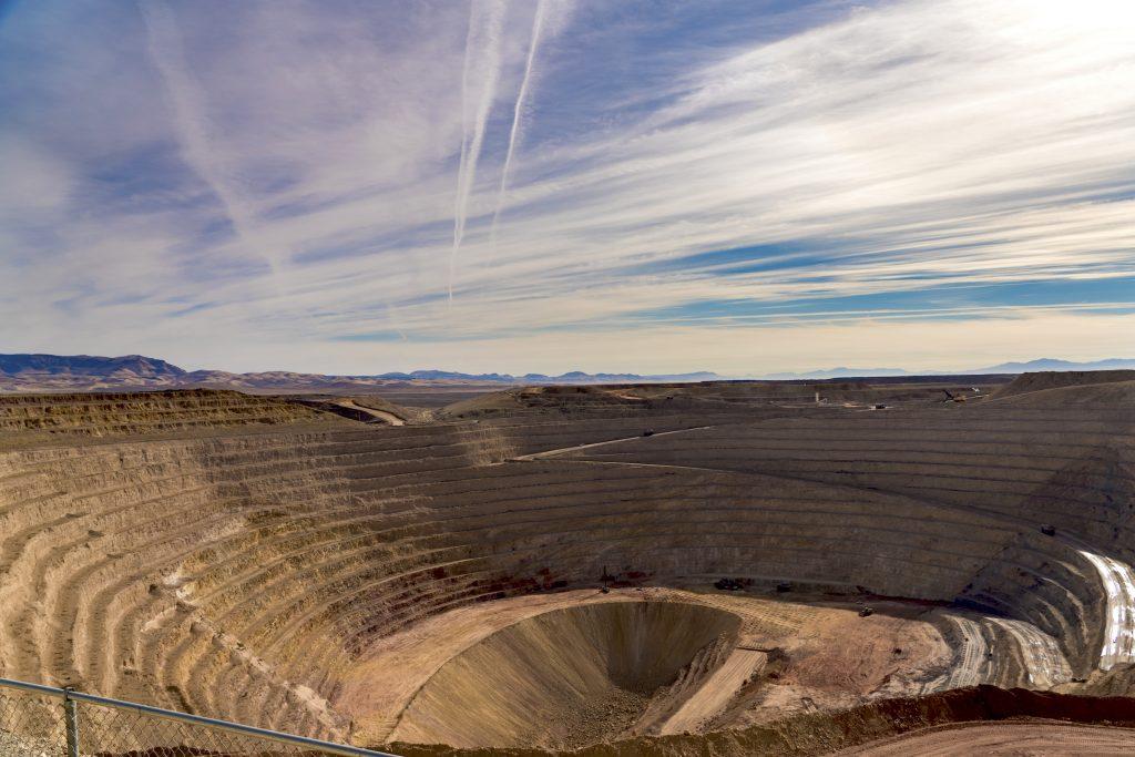 5個投資黃金的方法保值嗎:巴里克黃金公司是一間黃金開採公司