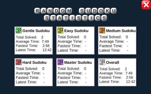 Sudoku Games and Solver screenshots 15