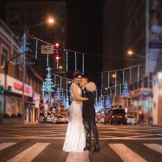 Wedding photographer Daniel Festa (dffotografias). Photo of 20.12.2017