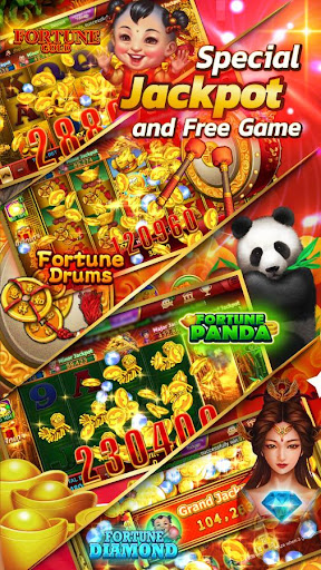 Slots (Maruay99 Casino) u2013 Slots Casino Happy Fish filehippodl screenshot 14