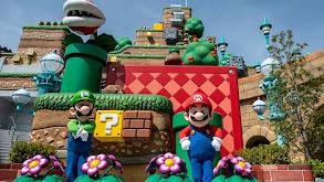 Mario Bros cobra vida en Japón thumbnail