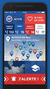SSF-Sauveteurs sans Frontières screenshot 0