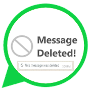 Deleted Whats Message (& Media)