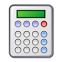 Standard Calculator (adfree) icon