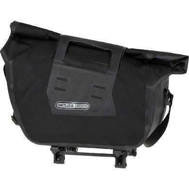 Ortlieb Rack Top Trunk Bag RC 12L, Roll Closure