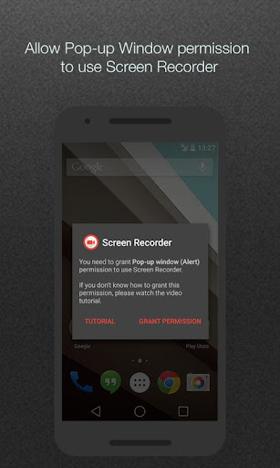 Screen Recorder With Sound