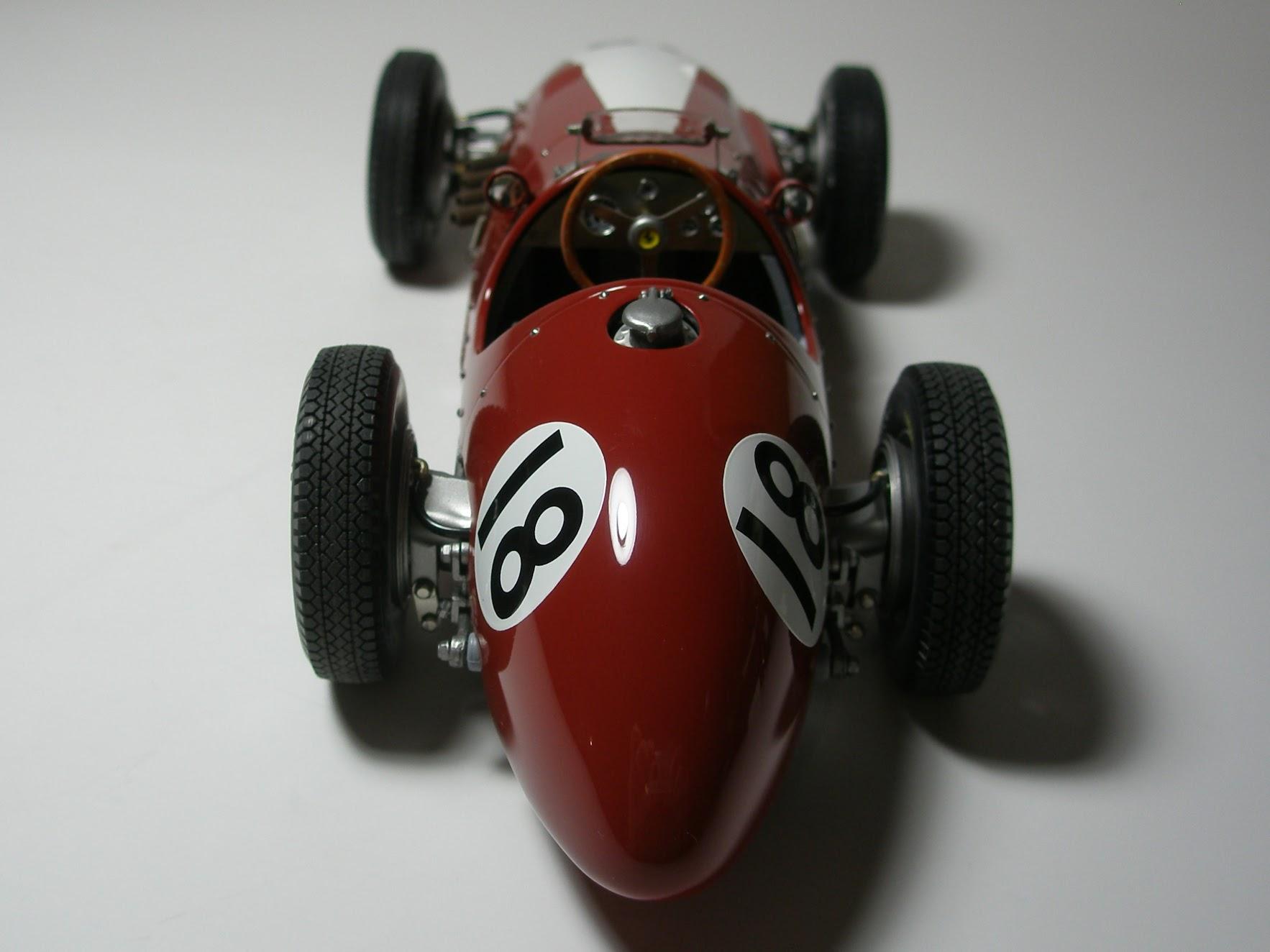 Ferrari 500