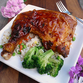 Sweet Hawaiian Chicken Sauce Recipes