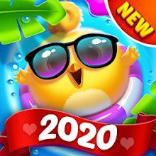 Bird Friends : Match 3 & Free Puzzle Download on Windows