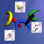 Olimpics Memory Icon