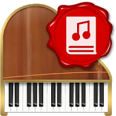 Digital Piano with Lessons