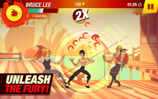 Bruce Lee: Enter The Game 1.5.0.6881 screenshots 10