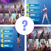 Guess the Video Quiz for Fortquiz