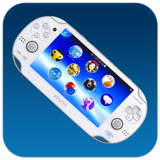 Vita PSP Emulator New