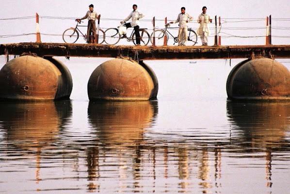 Uno sguardo dal ponte di paolo-spagg