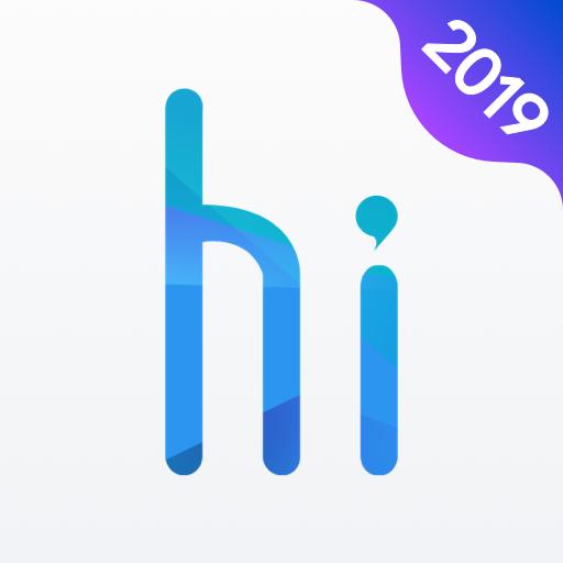 HiOS Launcher (2019) - Rapide, lisse, stabiliser