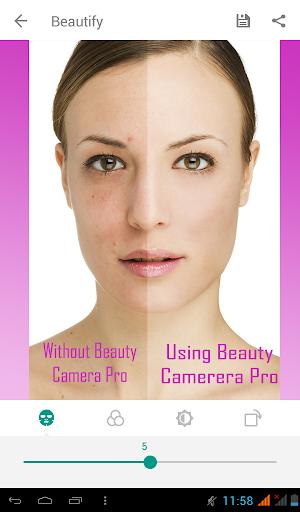 Free Beauty Camera Pro