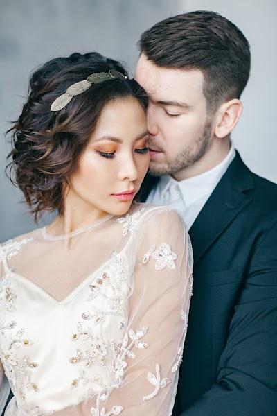 Свадебный фотограф Анна Немурова (annanemurova). Фотография от 10.12.2017