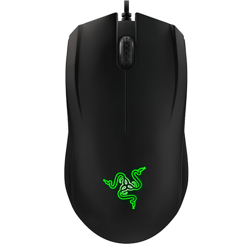 Chuột máy tính Razer Abyssus 2000 and Goliathus Speed Terra Mouse Mat Bundle