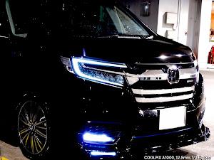 ステップワゴン   SPADA HYBRID G-EXのカスタム事例画像 ゆうぞーさんの2020年01月31日21:05の投稿