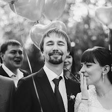 Wedding photographer Insaf Gabdulkhakov (Nortich). Photo of 14.04.2015