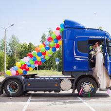 Wedding photographer Mariya Fedina (fedinamaria). Photo of 29.09.2017