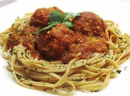 Hidden Veggie Meatballs Recipe