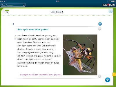 Argus Clou Natuur en techniek screenshot 4