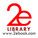 2ebook Library icon