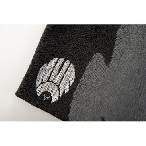 Custom Woven Winter Scarves