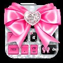 Silver Bow Keyboard icon