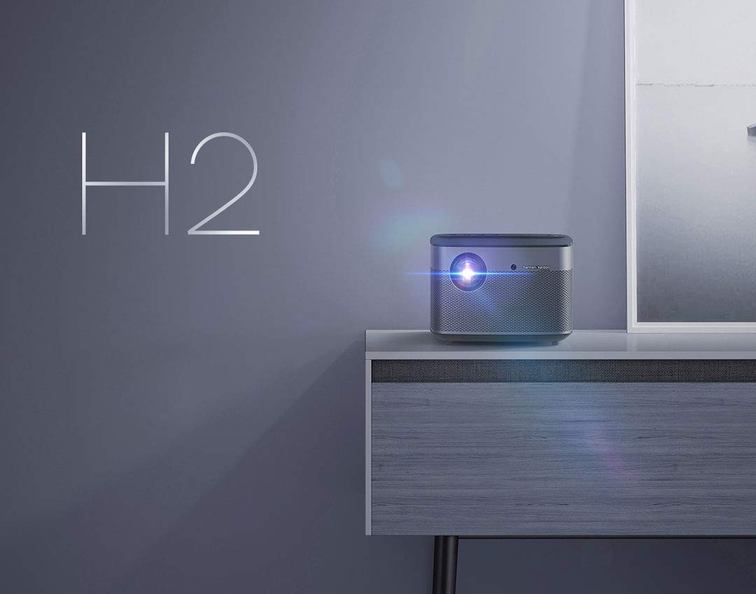 XGIMI H2 LED Home Projector