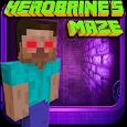 Herobrine`s Maze apk