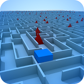 Maze Escape 3D (Labyrinth)