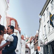 Nhiếp ảnh gia ảnh cưới Elya Gollevskaya (Elya). Ảnh của 30.07.2018