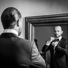 Wedding photographer Patricio Calle (calle). Photo of 07.07.2018