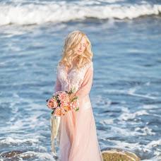 Wedding photographer Evgeniya Ivga (Ivga). Photo of 22.09.2017