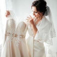 Wedding photographer Vladimir Lesnikov (lesnikov). Photo of 15.10.2018