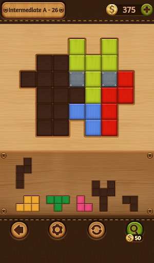 Block Puzzle Games: Wood Collection 1.1.7 screenshots 13