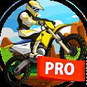 Motocross Biking Adventure V2 icon