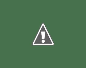 Photo: Mylene hoch über dem Rhein