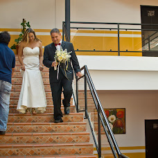 Fotógrafo de bodas Hilver Rodriguez (hilverrodriguez). Foto del 20.04.2017