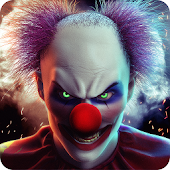 Scary Clown Survival : Horror Game