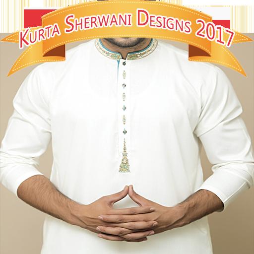 Kurta Sherwani Designs 2017