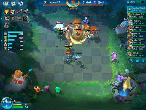 Chess Rush apkpoly screenshots 8